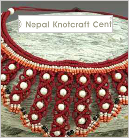 Nepal Knotcraft Center