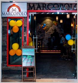 Marcopolo Restaurant
