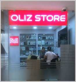 Oliz Store