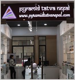 Pyramid Tatva Nepal