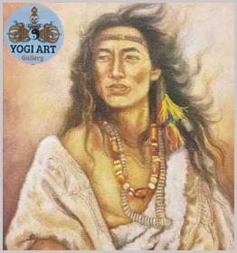 Yogi Art Gallery