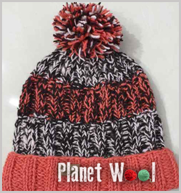 Planet Wool House