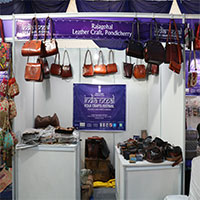 C. Rajagobal Leather Crafts