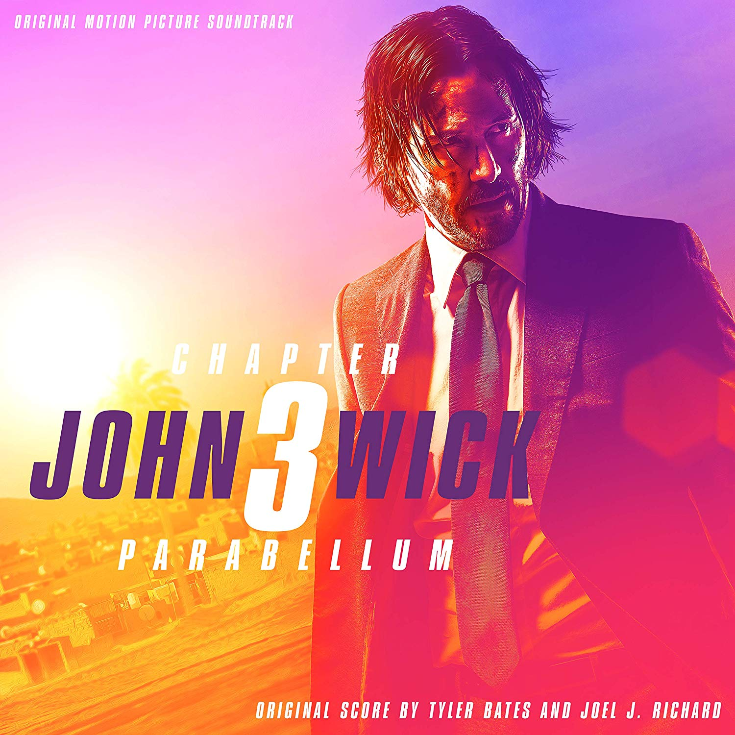 John Wick 3 ADULT MAY 17, 2019