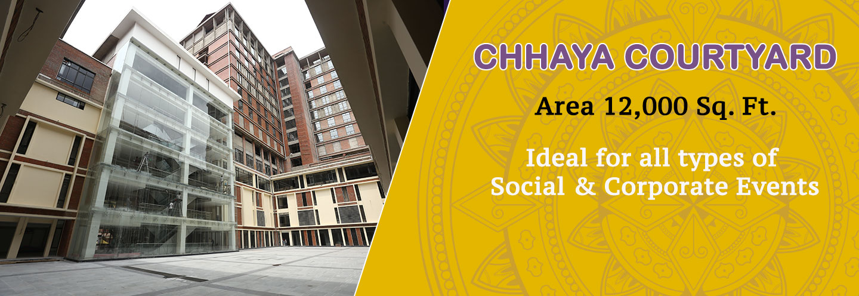 Chhaya Courtyard