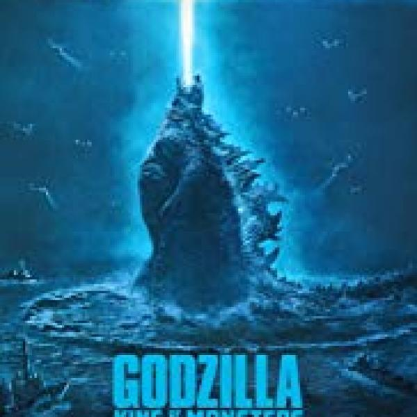 Godzilla: King of the Monsters PG  MAY 31, 2019
